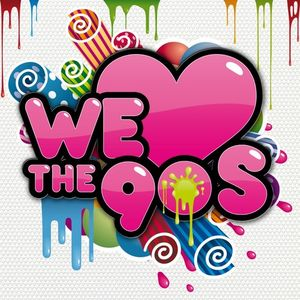 Love 90's Show - 21st October 2017