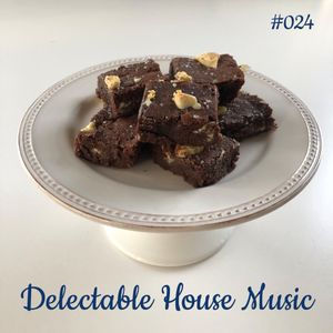 Delectable House Music #024 with DJ Jolene on Maker Park Radio