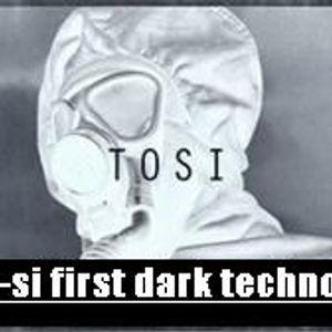 Dj To-Si Dark Sound Mix-Mission (2012-08-02)