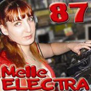 Electralove Nush 87 Pod 98