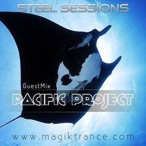 Steel Radio Session Guestmix By Pacific Project [Steel Session 040]
