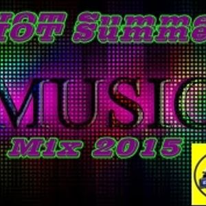 HOT Summer Music Mix 2015    by D.J.JEEP