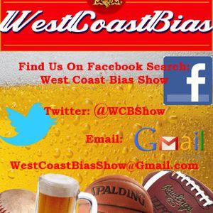 West Coast Bias Show November 7th 2011