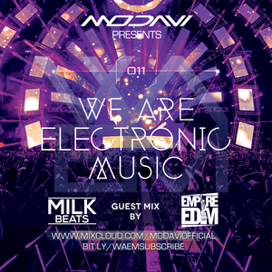 We Are Electronic Music 011