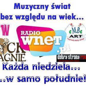 Muzyczny świat bez względu na wiek - w Radio WNET - 27-01-2013 - prowadzi Mariusz Bartosik
