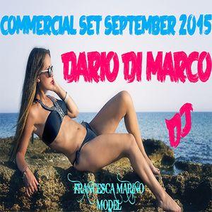 Dario Di Marco - Commercial Set September 2015