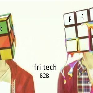 Nik & Pav /// SQteam - B2B fri:tech