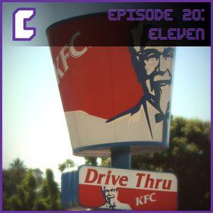 EP20 Eleven