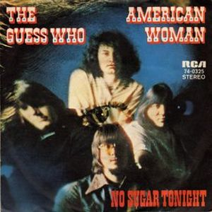 Kev's Music Library Ep 12 - The American Woman Show