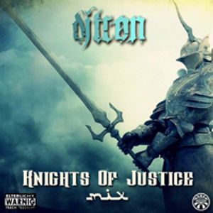 DJ Tron Knights Of Justice Mix