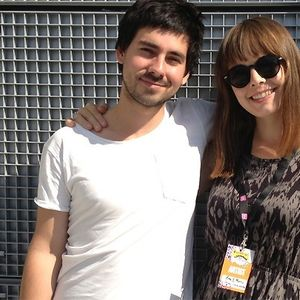 Eva & Manu: Elämme musiikkia joka päivä!