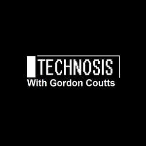 Gordon Coutts- Technosis 006 (July 17)
