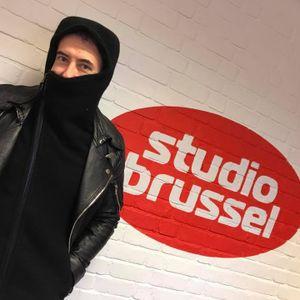 Dave Clarke @ Studio Brussel (2017.11.17)