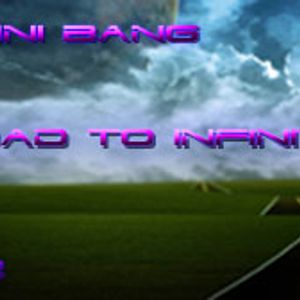 Ronni Bang - Road To Infinity Podcast April 2013