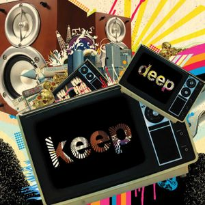 """Keep it Deep"" Mixtape Jun/12"