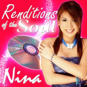 Renditions of the Soul -- Cover Design by Jessie Coronel