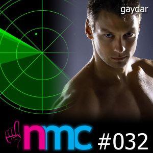 NMC #032 - Gaydar