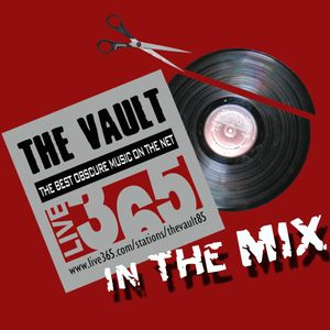The Fascination Mix [ 80's New Wave Mixes]