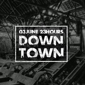 DaLage - Set Downtown SP