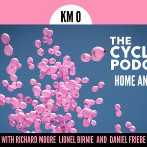 Kilometre 0  - Home and Away