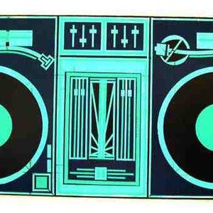 July 2016 DJ set