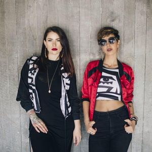 Back to the Future #51  w Sydney the Artist, Sophie Grophy & Sofie Roze
