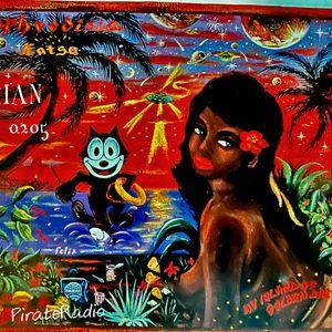 moichi kuwahara PirateRadio BRIAN SATO  0205 547