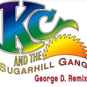 KC and The Sugarhill Gang