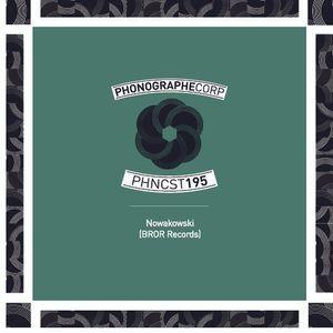PHNCST195 - Nowakowski (BROR)