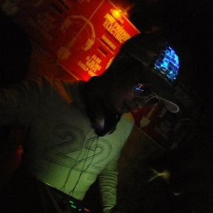 Nu-80's Set @ AreFriendsElectric Party 20110304 Pt. 2