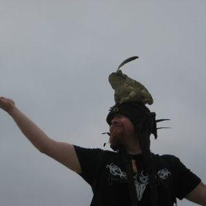 Crispy Crow Radio Show vol. 3 (da turd one)