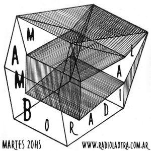 Mambo radial #17 14-7-15