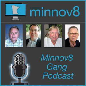 Minnov8 Gang 371 – The Poopening