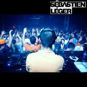Sebastien Leger - Promo Mix (May 2012)