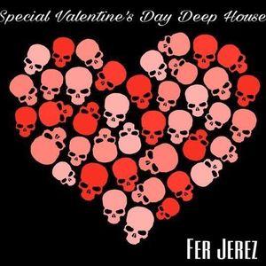 Fer Jerez - Special Valentine´s Day
