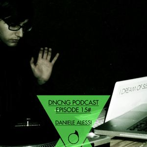 DNCNG Podcast Episode 15 - Daniele Alessi 09.2011
