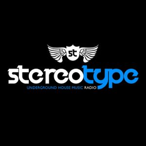 Stereotype Radio #show52 Guest mix Opolopo