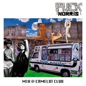 Fuck Norris @ Camelot Club
