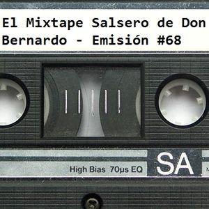 El Mixtape Salsero de Don Bernardo - Emisión #68