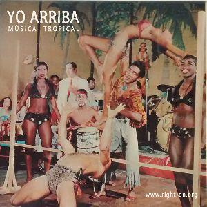 Yo Arriba - Música Tropical