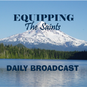 """1 Thessalonians 2:1-6 """"How Do We Make Disciples?"""" Part 2"""