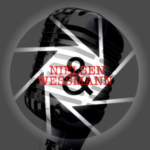Nielsen & Wessmann – afsnit 3 - Nielsen & Wessmann - det handler om fotografi