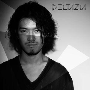 Pdcast DJ MIX by DELTAZIA (Dec)