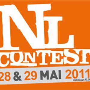 FICUS Mix special NL contest - Black Octopus Party