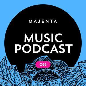 MAJENTA - Music Podcast #066 (17.01.2016)