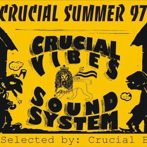 From the Archive: Crucial Summer 97 mixtape selected by Crucial B