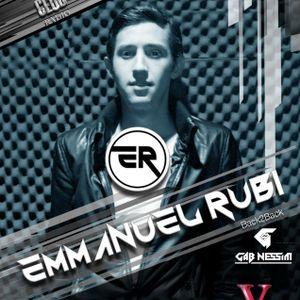 FCR at Night Presents: Emmanuel Rubi B2B Gab Nessim @ Vendome Vintage 4/09/14