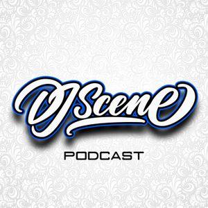 DJ Scene Podcast #144 (Clean)