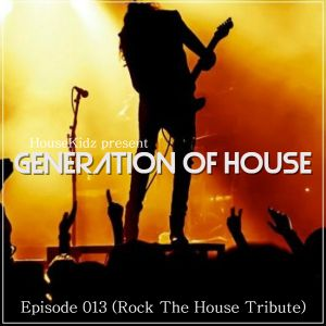 Generation of House Episode 13 [24-5-13]