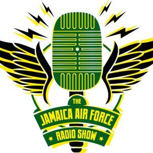 Jamaica Air Force#55 - 07.09.2012 (Bim Sherman special)